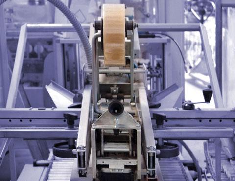 Papier en verpakking