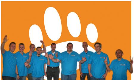 Team Mol-ia