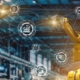 IIoT Smart Technology mol industriele automatisering
